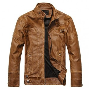 fall 2015-2016 leather jackets for men