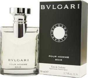 Bvlgari pour Homme Soir by Bvlgari Men's
