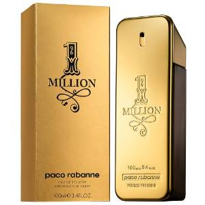 Paco Rabanne 1 Million 2015-2016