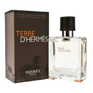 Terre D'Hermes by Hermes 2015-2016