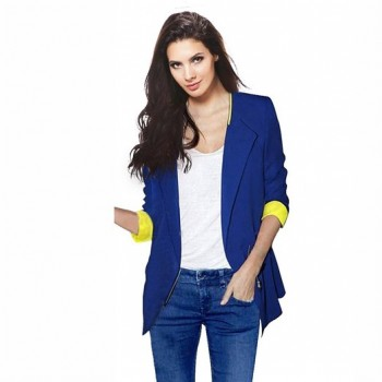 casual boyfriend blazer for women 2015-2016