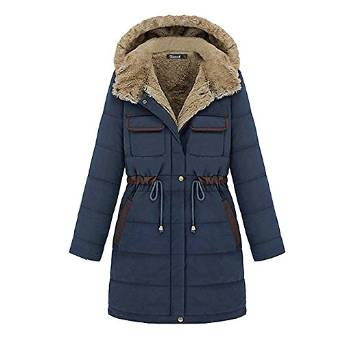 ladies winter coat 2015-2016