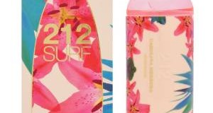 Summer Fragrance for Women 2015-2016
