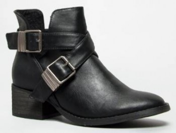 womens ankle boots 2015-2016