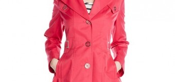 Trench Coats for Women 2019
