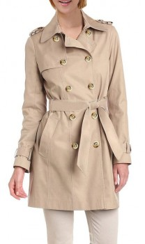 2015-2016 womens trench coat