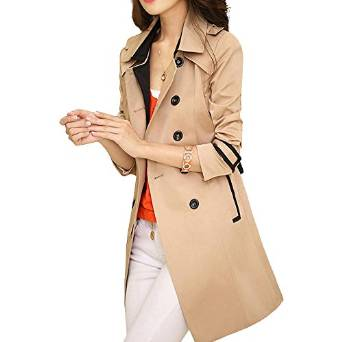 best trench coat 2015-2016