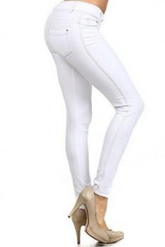 amazing white jean 2016