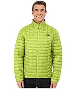 2018 jacket