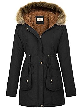 best winter coat 2020