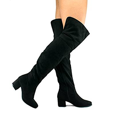 over the knee boots 2019