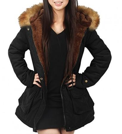 coats 2018-2019