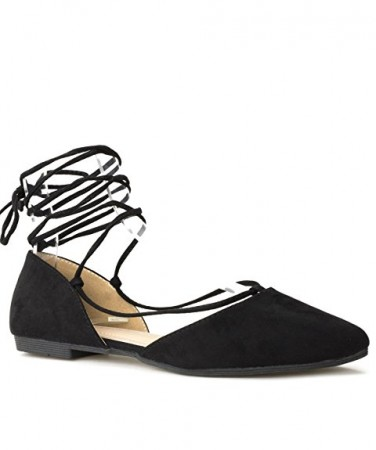 women lace up shoe 2018-2019