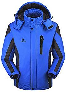 best winter coat for gents 2019