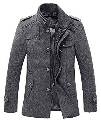 mens winter coat 2019