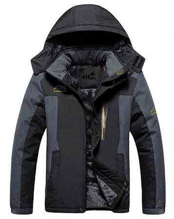 winter coat 2019