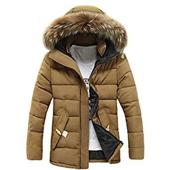 winter coats for gents 2019