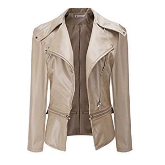 ladies leather jackets 2019