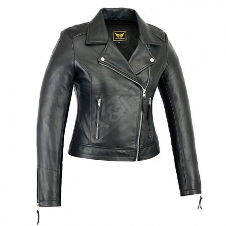 leather jacket 2019