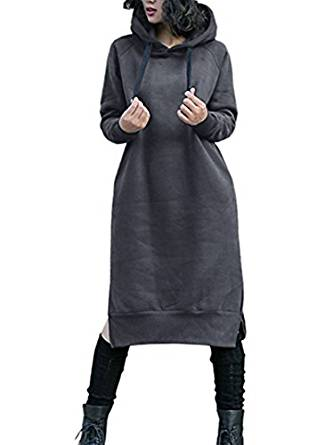long sweater dress 2019