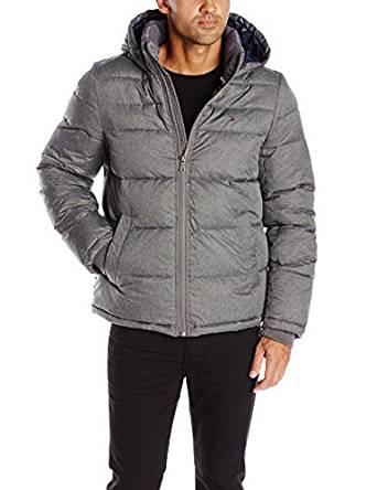 mens puffer jacket 2019