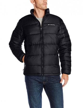 puffer jacket 2019