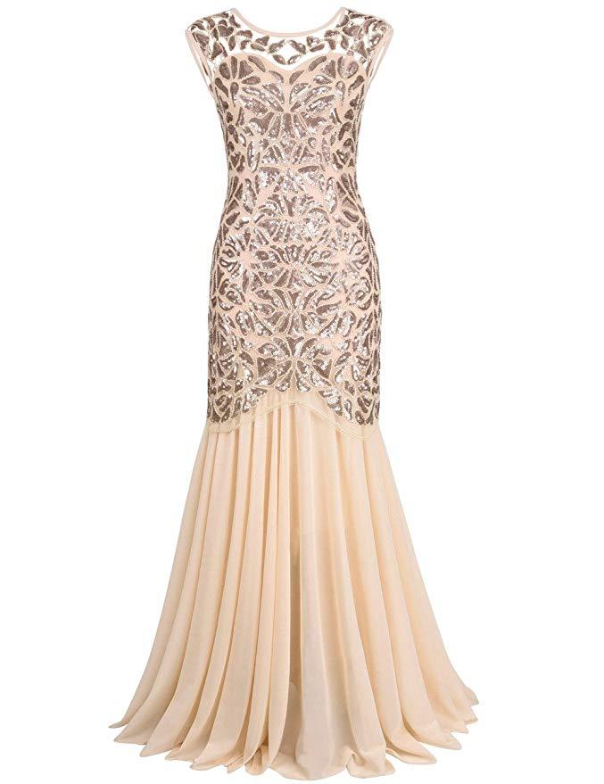 2019 dress