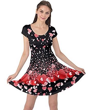 Valentines Day Dresses 2019 Wardrobetrends