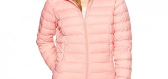 Best Down Jackets For Women 2019