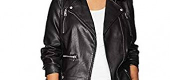 Womens Leather Jackets 2019