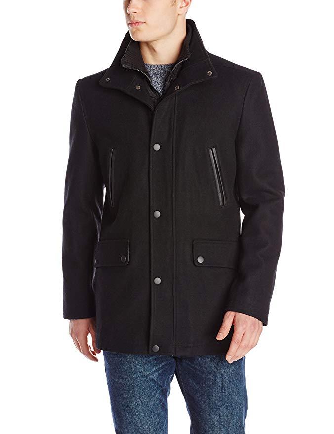 mens coats 2019