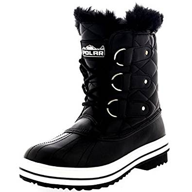 polar boots for women 2019