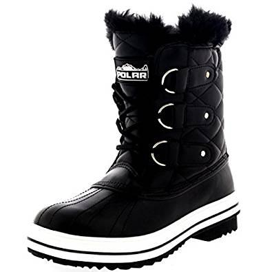 polar boots for women 2019