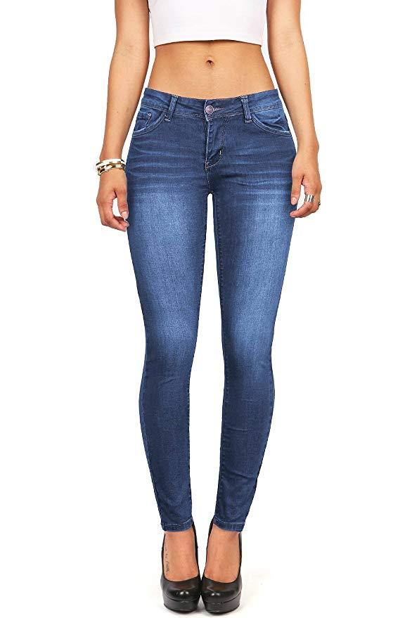 skinny jean 2019