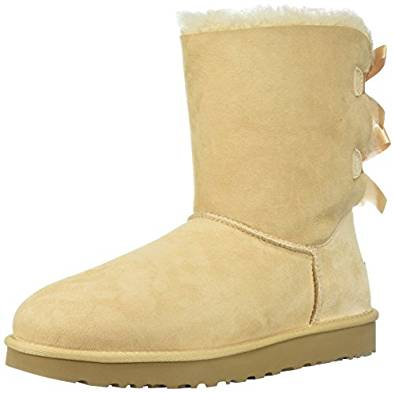 are ugg in style