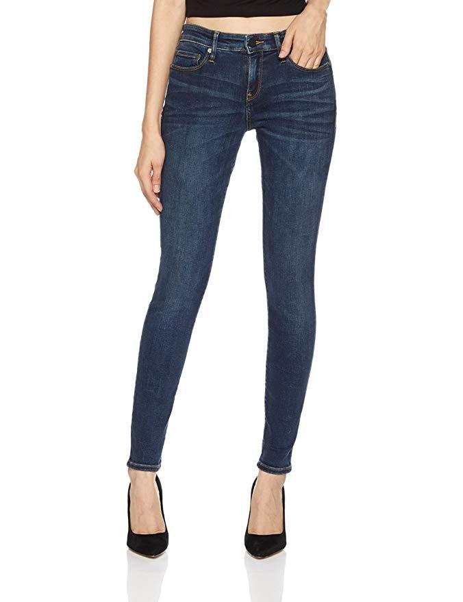 women skinny jeans 2019