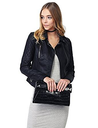 womens best leather jacket 2019