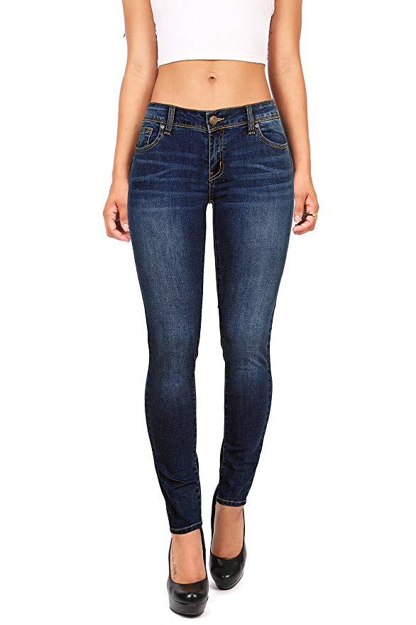 womens skinny jean 2019