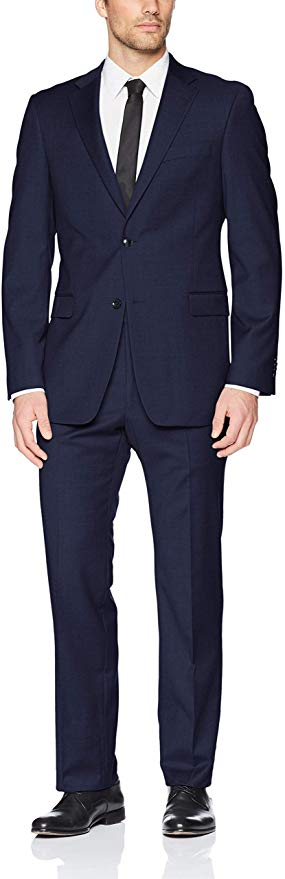 2021 suit trends