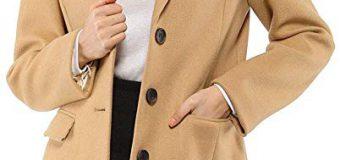 Camel Coat Fall 2021
