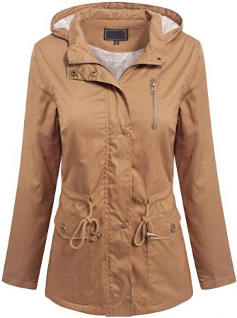 Winter Coats For Women