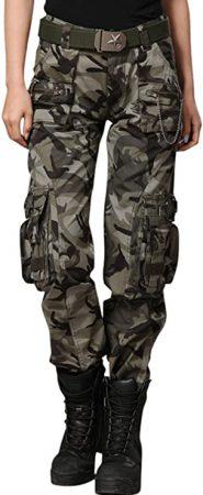Cargo Pants Womens