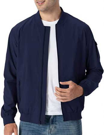 Spring Jackets For Men