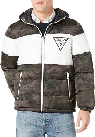 Winter Jackets For Men