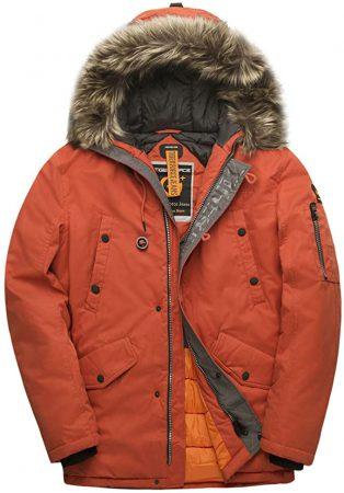 winter coats for men