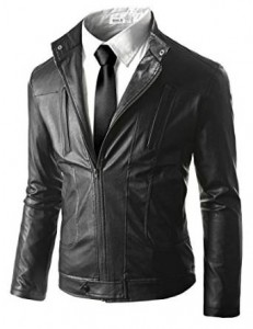 2015-2016 leather jackets for men