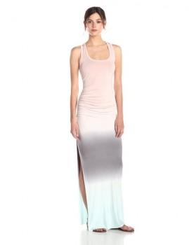 fashionable maxi dress 2015-2016