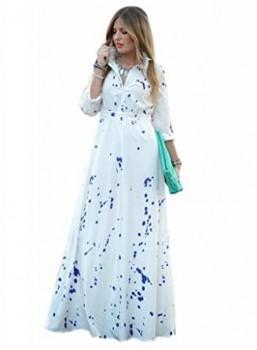 maxi dress for women 2015-2016