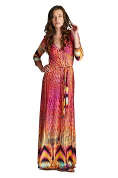 maxi dress for womens 2015-2016