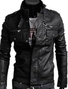 mens leather jackets 2015-2016